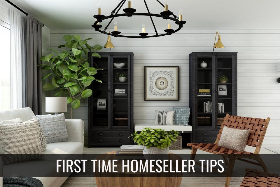 Tips for Homesellers