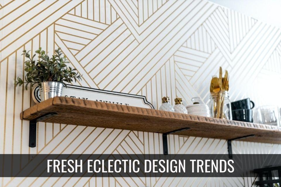 Fresh Design Trends for 2021